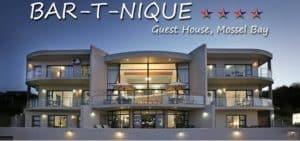 Bar T Nique Guest House
