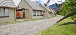 De Hoek Mountain Resort