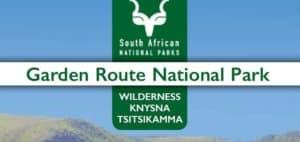 Garden Route National Park