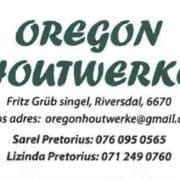 Oregon Houtwerke