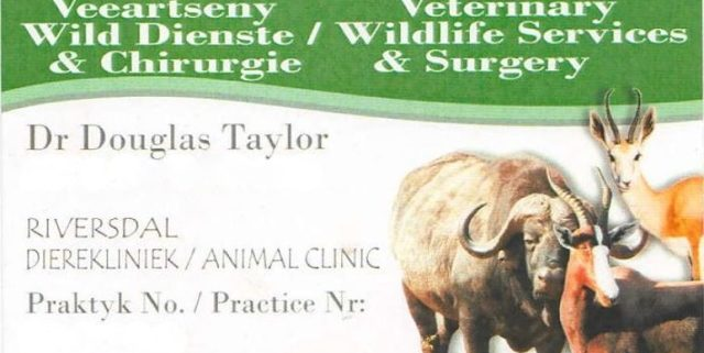 Veeartseny Wild Dienste & Chirugie
