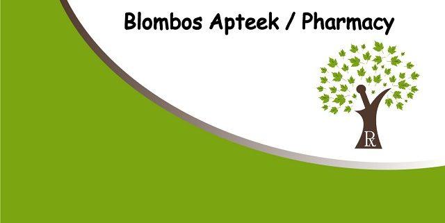 Blombos Pharmacy Still Bay / Blombos Apteek Stilbaai