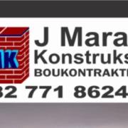 JMK Konstruksie / Builders