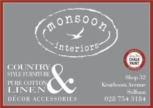 Monsoon Interieur Ontwerp