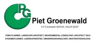 Piet Groenewald Landscape Architect