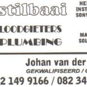 Stilbaai Plumbing / Loodgieters