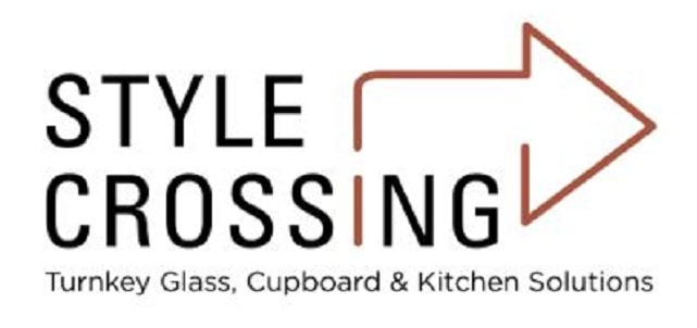 Style Crossing WC Glas en Kaste