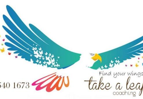 Take a Leap Coaching - Elsa Cronje