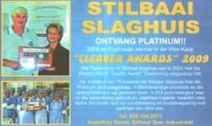 Stilbaai Slaghuis / Still bay Butchery