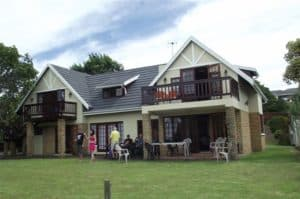 14 On League Self catering