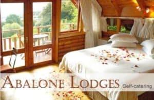 Abalone Lodges Accommodation
