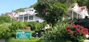 Greenfire Lodges and B&B