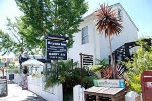 Knysna Inn Boutique Hotel