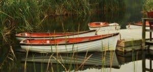 Lake Pleasant Holiday Resort