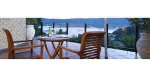 Overmeer Guesthouse Bed and Breakfast Knysna