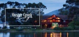 Oyster Creek Lodge Knysna