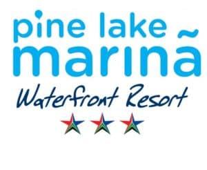 Pine Lake Marina Waterfront Resort