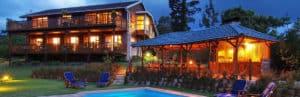 Pumula Lodge Guesthouse and B&BKnysna