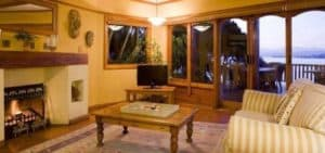 Paquita Villa - Milkwood Collection Self Catering in Knysna