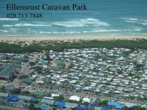 Ellensrust Caravan Park & Self Catering Chalets