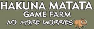 Hakuna Matata Game Farm