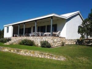 Kleinbergskloof Cottage