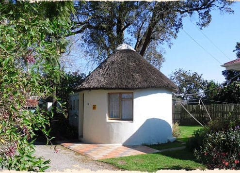 Overdale Country Cottages