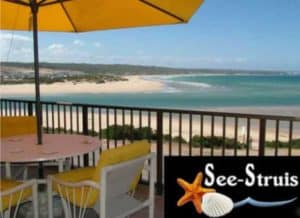 See Struis Self Catering Stilbaai