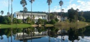 The Fairy Knowe Hotel