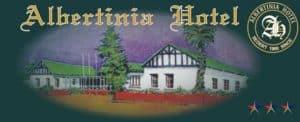 Albertinia Hotel