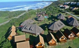 Brenton on Sea Cottages self Catering