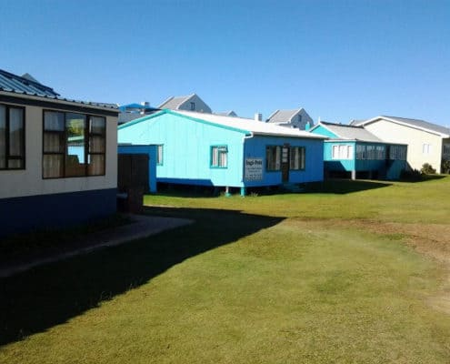 Ingi Peté Stilbaai Self catering Accommodation