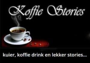Koffie Stories Gouritsmond