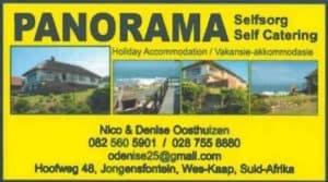 Panorama Selfsorg