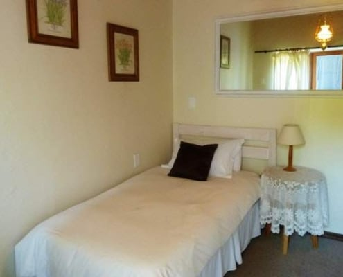Ladismith Country House Room5