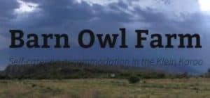 Barn Owl Farm