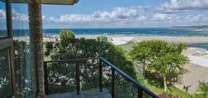 The Whale View Self Catering