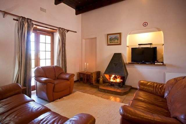 Red Stone Hills Vineyard Cottage