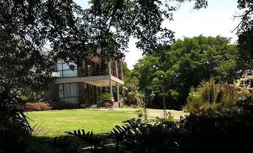 Voëlroepersfontein Gastehuis, Troues & Onthale
