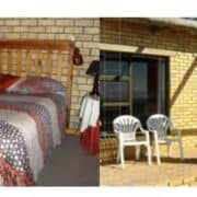 Wolwekraal Bed and Breakfast
