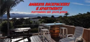 Amakaya Backpackers Accommodation