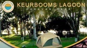 Keurbooms Karavaanpark