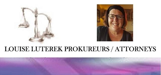 Louise LuterekProkureurs