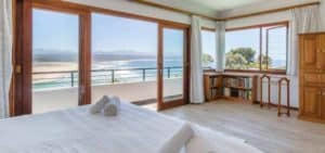 The Little Sanctuary Self Catering Beach House