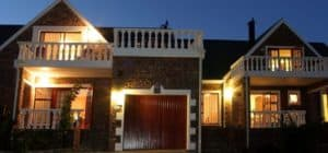 Villa Chanté Mossel Bay Accommodation
