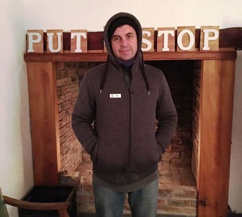 PutStop Petrol Station & Farmstall