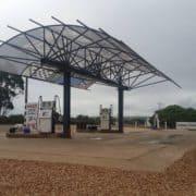 Putstop Petrolstasie & Geriefswinkel