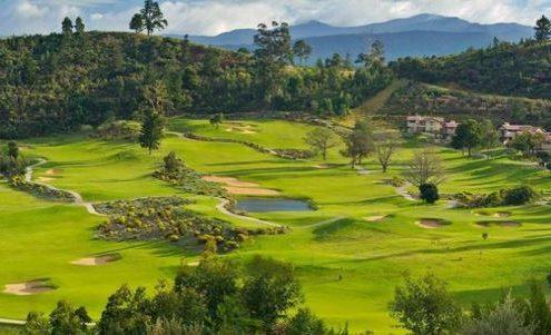 Simola Golf & Country estate