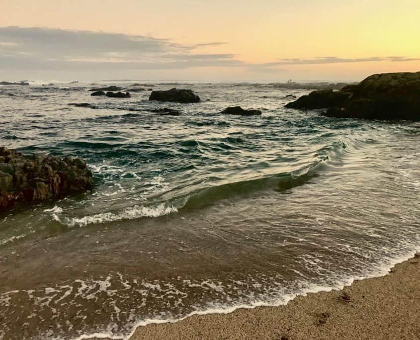 Still Bay -The Bay of the Sleeping Beauty