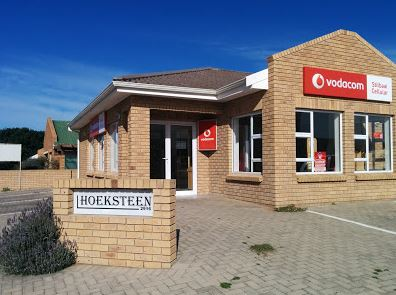Vodacom Still Bay / Jongensfontein